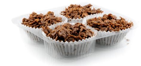 Cornflake-Cake