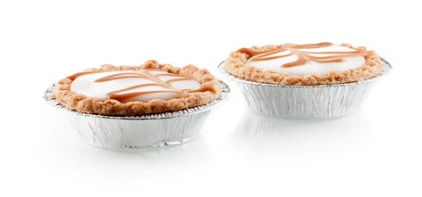 Fern-Cakes